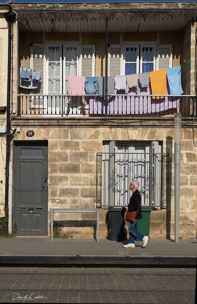 Quartier Bacalan-Bordeaux