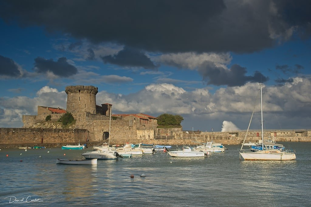 Socoa-Pays Basque