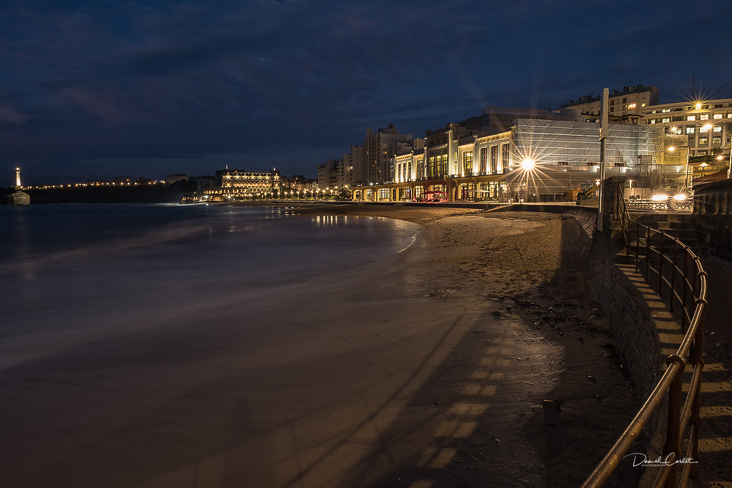 Biarritz-Pays basque