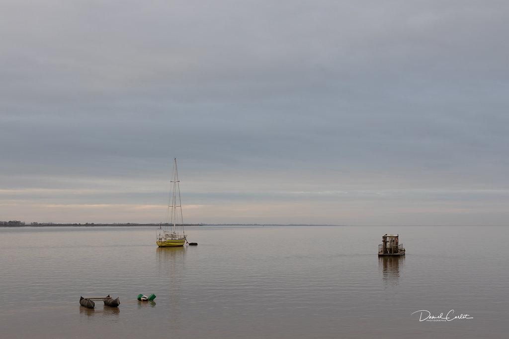 Port de la belle Etoile-Gironde